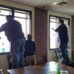Griffis Blessing Volunteer Day 8