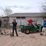 Griffis Blessing Volunteer Day 10