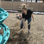 Griffis Blessing Volunteer Day 22