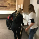 Griffis Blessing Volunteer Day 23