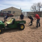 Griffis Blessing Volunteer Day 12