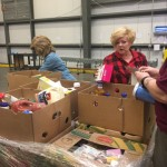 Griffis Blessing Volunteer Day 2