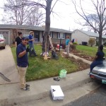 Griffis Blessing Volunteer Day 30