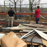 Griffis Blessing Volunteer Day 27