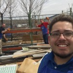 Griffis Blessing Volunteer Day 29