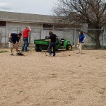 Griffis Blessing Volunteer Day 11