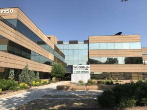 Griffis Blessing Inc Continues To Manage Woodmen