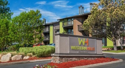 Western Hills Apartments